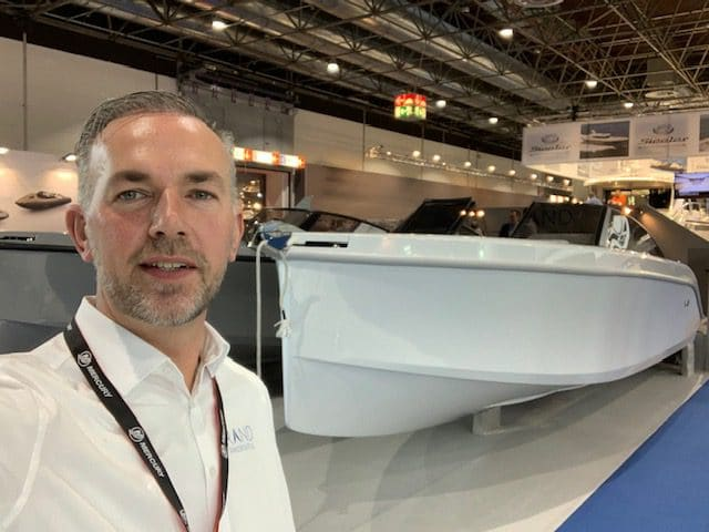 vlog 12 Boat Dusseldorf 2020