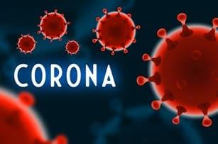 corona update afbeelding